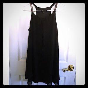 BCX dress.  Black